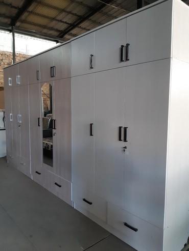 купить-складной-шкаф-из-ткани в Кыргызстан: Шкафы из российского ламинанта