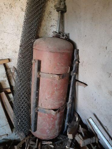 радиорубка каракол квартиры in Кыргызстан | ПОСУТОЧНАЯ АРЕНДА КВАРТИР: Автомобильный газ балон продаю в месте с оборудованием