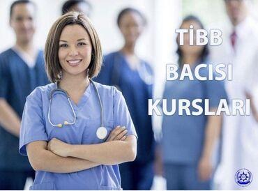 tibb bacisi vakansiyalari - Azərbaycan: Kurslar | Tibb bacısı kursu