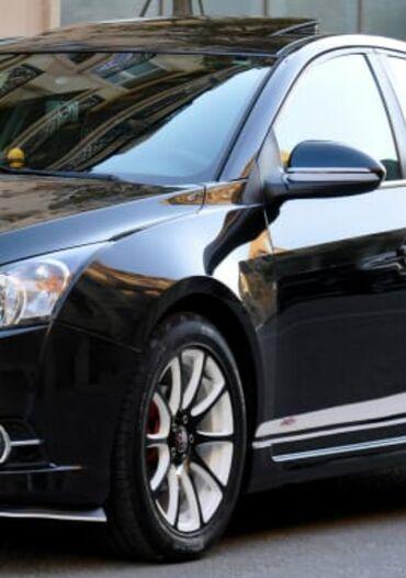 cruze - Azərbaycan: Chevrolet cruze diskileri satilir olcusu yaxsi veziyyetdedi