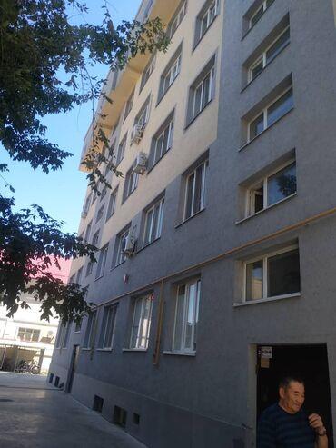 дома-с-последующим-выкупом в Кыргызстан: Продается квартира: 1 комната, 32 кв. м