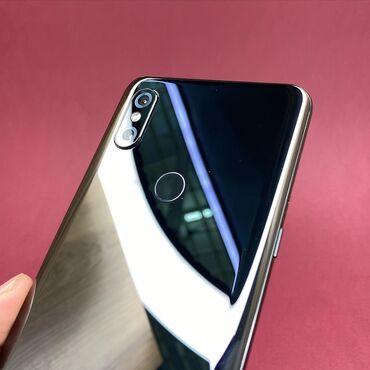 xiaomi mi note 10 цена в бишкеке в Кыргызстан: Б/у Xiaomi Mi Mix 3 128 ГБ Черный