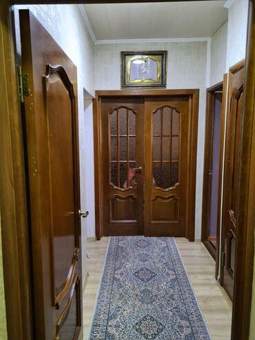 жар в Кыргызстан: Продается квартира:106 серия, Джал, 3 комнаты, 80 кв. м