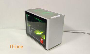 538 объявлений | ЭЛЕКТРОНИКА: Мощный системный блок в эксклюзивном корпусе от CoolerMaster NR200 LGA