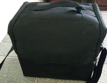 Электроника - Селекционное: Продаётся сумочка для маникюра Цена:8000 сом