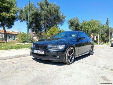 BMW 320 2 l. 2010 | 43000 km