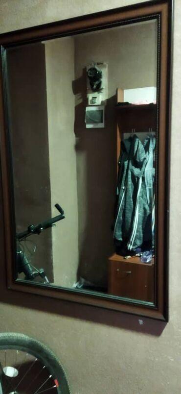 зеркала бишкек in Кыргызстан | АВТОЗАПЧАСТИ: Зеркало б/у, состояние хорошее