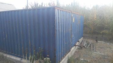 Продается дачный участок в районе в Бишкек