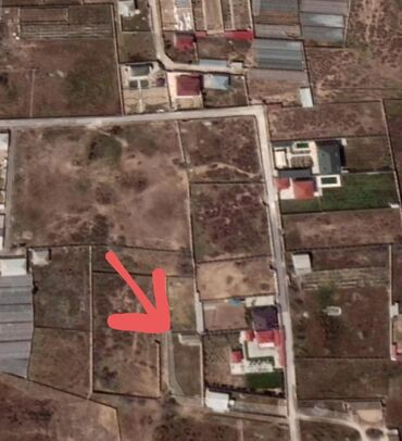 Недвижимость - Баку: Продам 8 соток от собственника