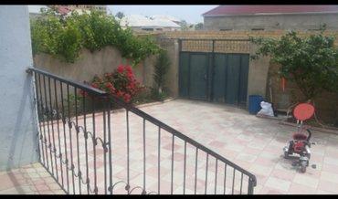 Bakı şəhərində Sarayda 3 sotda yerlesen 3 otaqli heyet evi satilir. Yaxsi temirli,