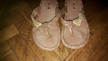 Plastične ženske papuče br.36 - Pozarevac