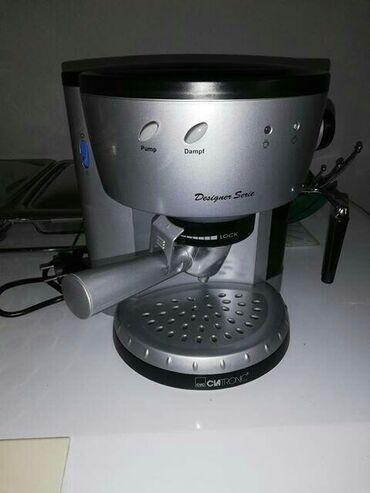 Elektronika - Sivac: Aparat za espreso kafu sa filterima!Za više inf.pišite mi na fb ili