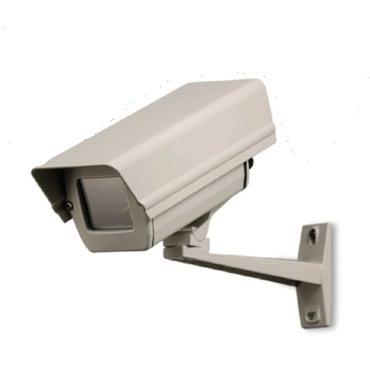 Установка систем видеонаблюдения, в Бишкек