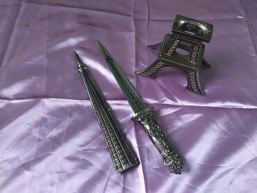 Kolleksiya bıçaqları