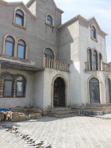 boyler - Azərbaycan: Satış Evlər vasitəçidən: 300 kv. m, 7 otaqlı