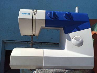 Электроника - Шопоков: Продаю швейную машинку и оверлок автоматический, за всё 7 тысяч
