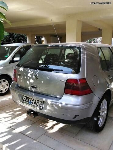 Volkswagen Golf 1.6 l. 2003 | 235000 km