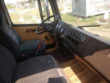 киргизия продажа авто in Кыргызстан | АКСЕССУАРЫ ДЛЯ АВТО: Продам mercedes-benz 709 в хорошем состоянии всё работает всё моргает