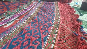 Юрты - Бишкек: Юрта. Кыргыз боз үй сатылат же автоунаага алмашабыз. 85баш 6 канат