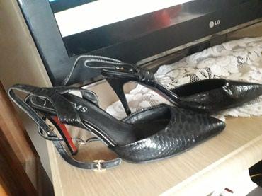 Туфли босоножки 40 размер в Bakı