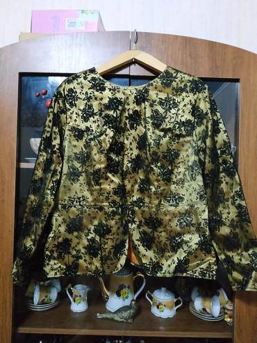 Туфли один раз одеты - Кыргызстан: Продаю пиджак. 50 размер. один раз одет
