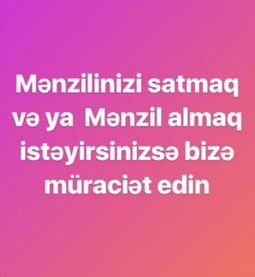 Xidmətlər - Yardımlı: Mənzilinizi satmaq vəya mənzil almaq istəyirsinizsə bizə çüraciət edin
