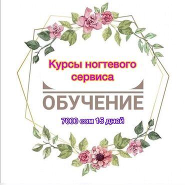 сертификат на гос номер бишкек в Кыргызстан: Курсы   Мастера маникюра