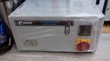 908 elan: Stablizator deltastablizator delta 20kva (150v-220v)1 il zamanat
