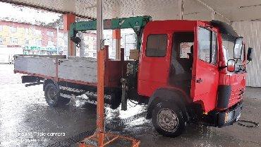 сколько стоит плейстейшен 3 в Кыргызстан: Мерседес 1117 6 куб турбо, 5 ступенчатой, акумм, колеса R19,5 стоит св