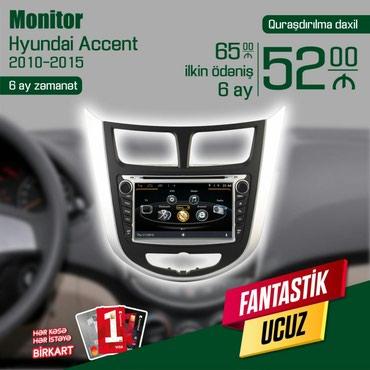 Bakı şəhərində Automobil Audio
