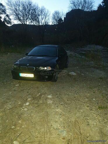 BMW M3 3.2 l. 2005 | 185000 km