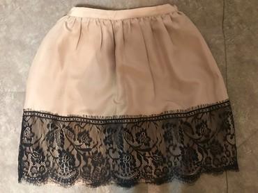 Женская одежда в Чаек: Размер xs-s