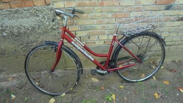 Vozila - Sid: Prodajem puluispravno biciklo CAPRIOLO cena 2000 zvati na telefon