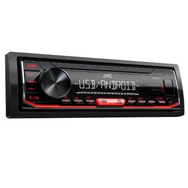 Автомагнитола jvc kd-x152 флешка-радио. в Бишкек