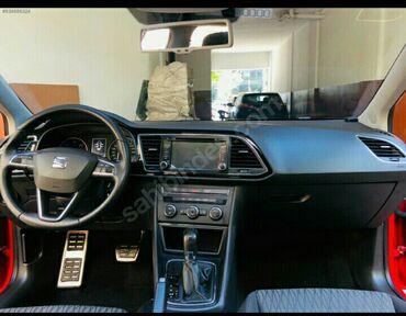 Seat 1.6 l. 2014 | 131000 km