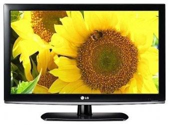 ЖК-телевизор LG 22-LD350 с диагональю 22 в Бишкек