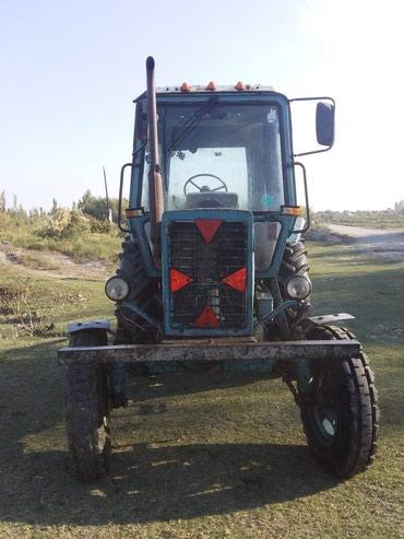 Bakı şəhərində Salam traktor AĞDAŞ DA  Saz vezyede bele traktor azdı alvelçi