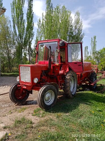 купить трактор т 25 бу в Кыргызстан: Продаю Т-25 отличном состоянии. Имеются Чизель Касилка комплекте