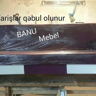 Bakı şəhərində Divanların istənilən rəng və ölçüdə sifarişi qəbul olunur