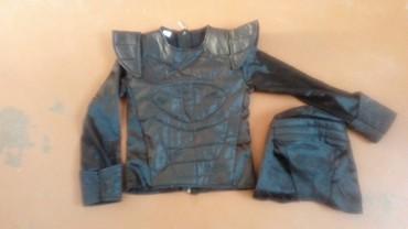 Другие товары для детей в Кемин: Костюм ниньдзя на 6-7 лет 600 сом