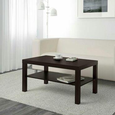 Nameštaj - Kovacica: Novi stočići,dimenzija 90x55.U originalnom pakovanju.Ikea.U bojama