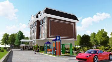 macbook2 1 в Кыргызстан: Продается квартира: 1 комната, 51 кв. м