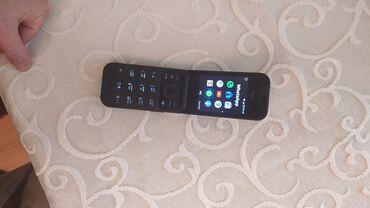 nokia 6310 в Азербайджан: Nokia 2720 5gunun telefonudu hecbirseyi yoxdu karopkasi adaptiri her