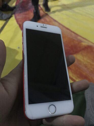 Б/У iPhone 6s 64 ГБ Красный