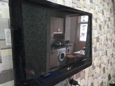 Bakı şəhərində Televizorlar