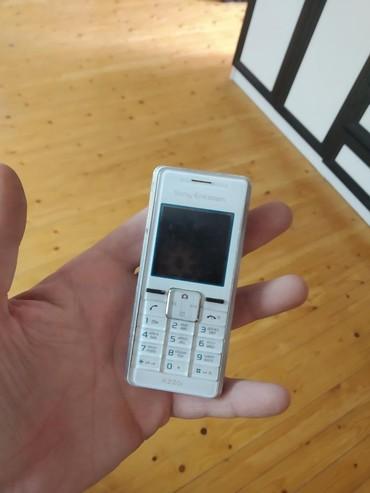 Sony Ericsson Azərbaycanda: Prablemsizdir