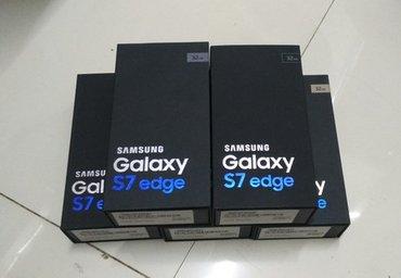 Продаю оригинальные коробки от samsung в Бишкек