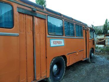Тез арада сатылат ПАЗ автобус