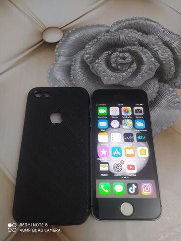 islenmis notebook satiram - Azərbaycan: İşlənmiş iPhone 5s 16 GB Qara
