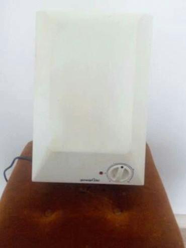 Ostali kućni aparati - Cacak: Gorenje mali bojler zapremine 5l ispravan sa znacima koriscenja koji